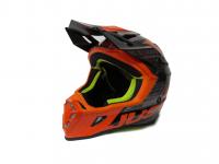 Кроссовые шлема