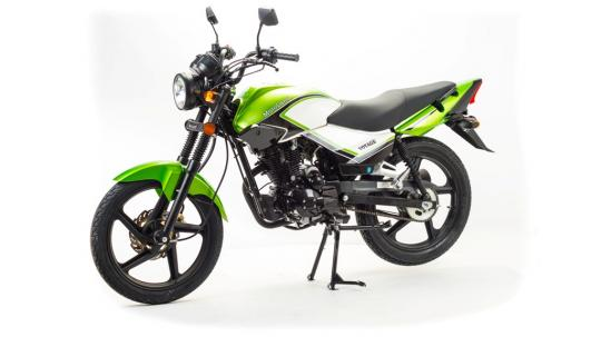 Мотоцикл VOYAGE 200