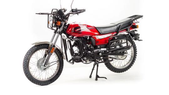 Мотоцикл FORESTER LITE