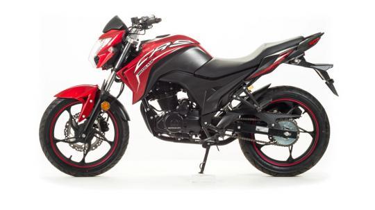 Мотоцикл CR5 250