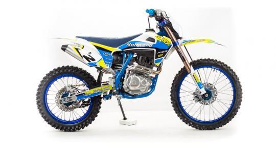 Мотоцикл Кросс 250 XT250 HS С ПТС