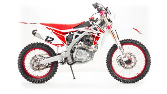 Мотоцикл Кросс WRX250 LITE FA