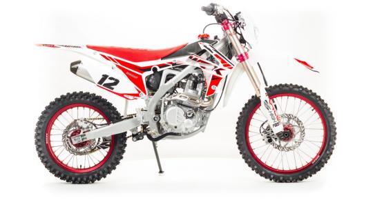 Мотоцикл Кросс 250 WRX250 LITE WFA