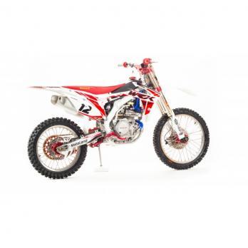 Мотоцикл Кросс 450 WRX450 NC