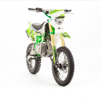 Мотоцикл Кросс APEX140 (2020)