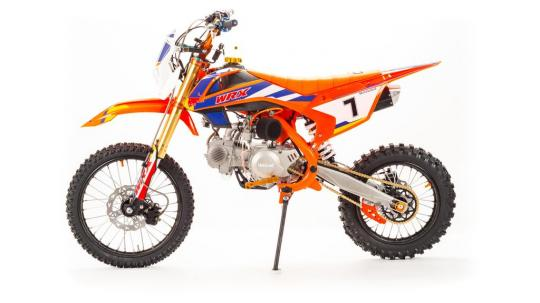 Мотоцикл Кросс 150 WRX150