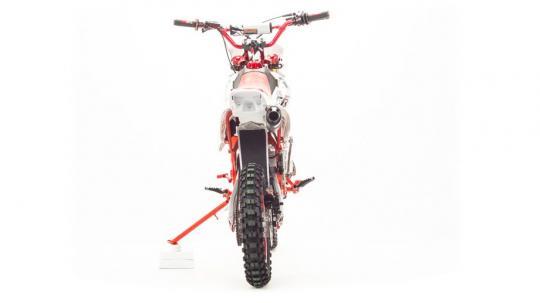 Мотоцикл Кросс CRF19