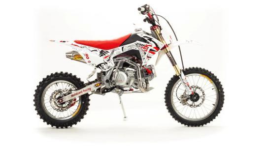 Мотоцикл Кросс CRF190 PRO