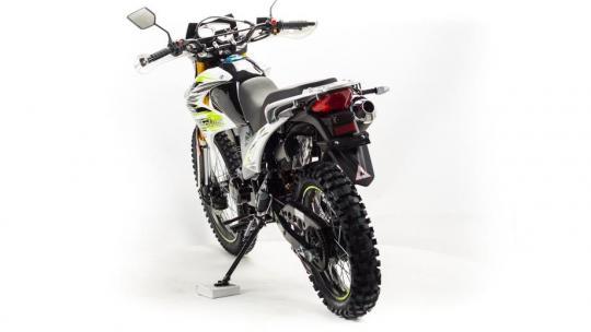 Мотоцикл Кросс ENDURO EX 250