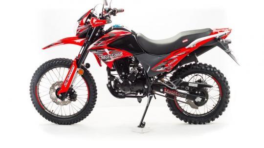 Мотоцикл Кросс ENDURO ST 250
