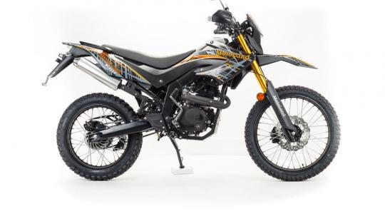 Мотоцикл BLAZER 250