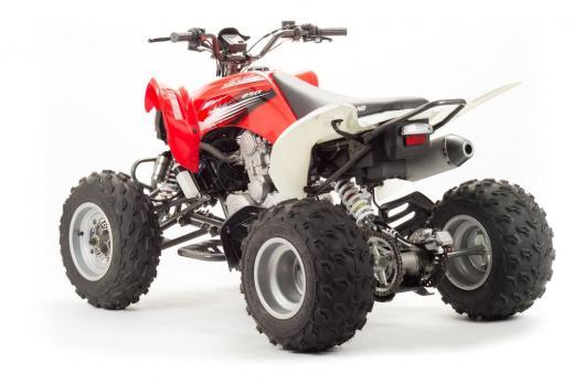 Квадроцикл 250S