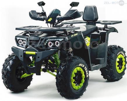 Квадроцикл 200 WILD TRACK PRO