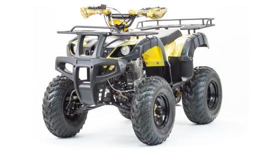 Квадроцикл 250 ADVENTURE