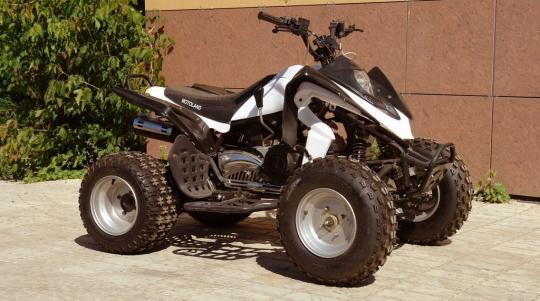 Квадроцикл 150S