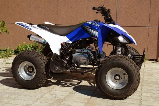 Квадроцикл ATV 125S