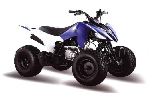Квадроцикл 200S
