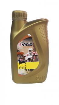 Масло для мотоцикла Eni  Ride 4t 10w50