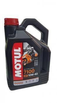 Масло для мотоцикла Motul 7100 10w50