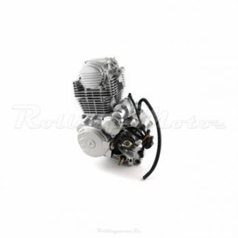 Двигатель в сборе ZS 172FMM (CB250-F) 249см3, возд. охл., электростартер
