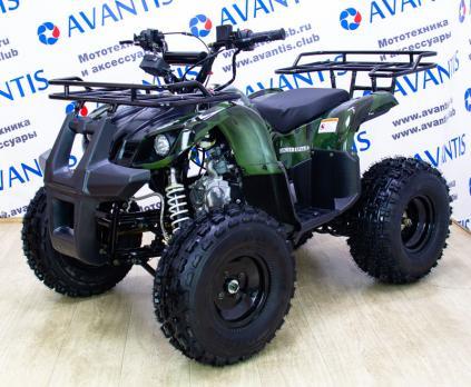 Квадроцикл Avantis Hunter 8 Lite 50 кубов (модель 2018 года)