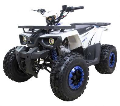 Квадроцикл Avantis Hunter 8 New (2018)