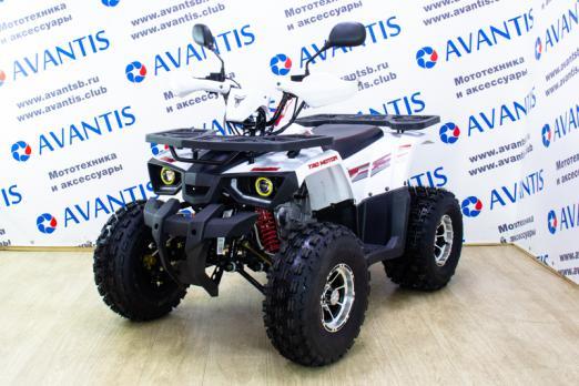 Квадроцикл Avantis Hunter-LUX New (2018)