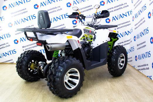 Квадроцикл Avantis Hunter 200 New Premium