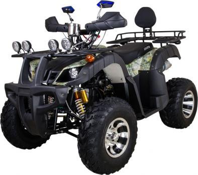 Квадроцикл Avantis Hunter 200 Premium