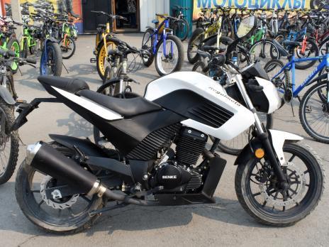 Мотоцикл Regulmoto SK250 X6