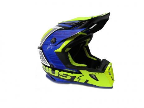 Шлем кроссовый Just 1 J38