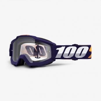 ОЧКИ 100% ACCURI GRIB / CLEAR LENS (50200-284-02)
