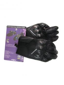 Перчатки Komine GK-197 Carbon