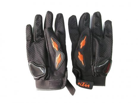 Перчатки KTM