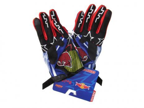 Перчатки Red Bull