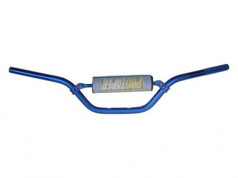 Руль PRO TRAPER D22 синий