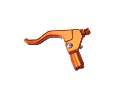Рычаг оранжевый  универсальный