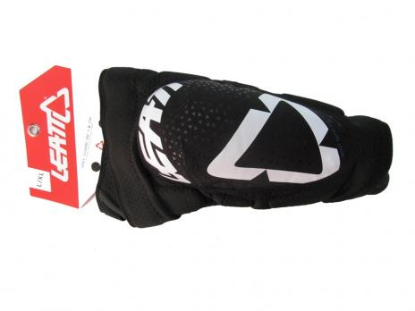 НАКОЛЕННИКИ LEATT 3DF 5.0 ZIP KNEE GUARD