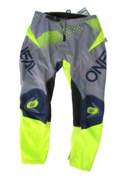 Мотокостюм Oneal green