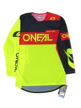 Мотокостюм Oneal салатневый