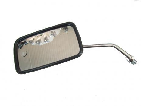 Зеркал хромированное для мотоцикла