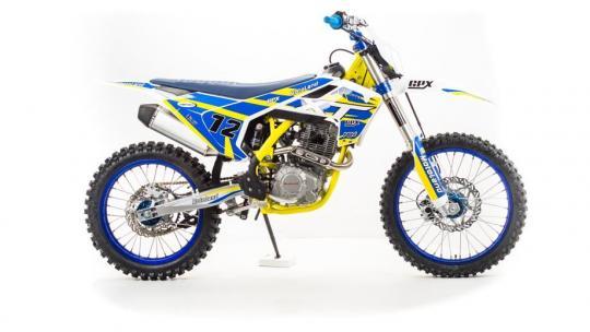 Мотоцикл Кросс 250 XT250 ST