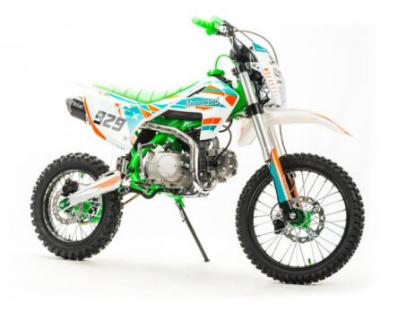 Мотоцикл Кросс TCX125