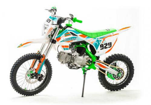 Мотоцикл Кросс 125 TCX125 E (2020 г.)