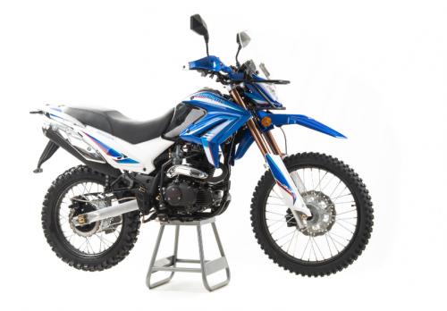 Мотоцикл Кросс XR250 ENDURO (172FMM) (2020 г.)