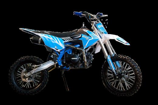 ПИТБАЙК BSE MX 125 (2)