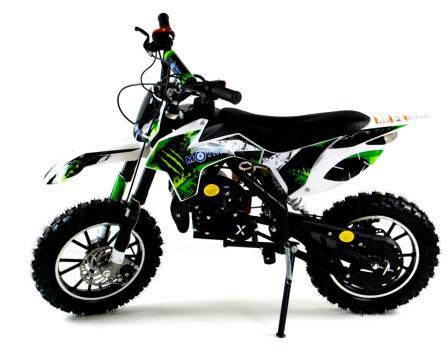 MOTAX Мини-кросс 50 cc эл./ст.