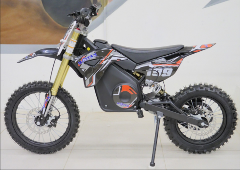 MOTAX 1500W мини-кросс
