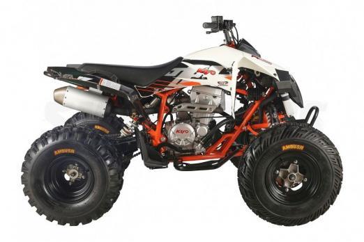 Квадроцикл KAYO TOR-3C (2020)
